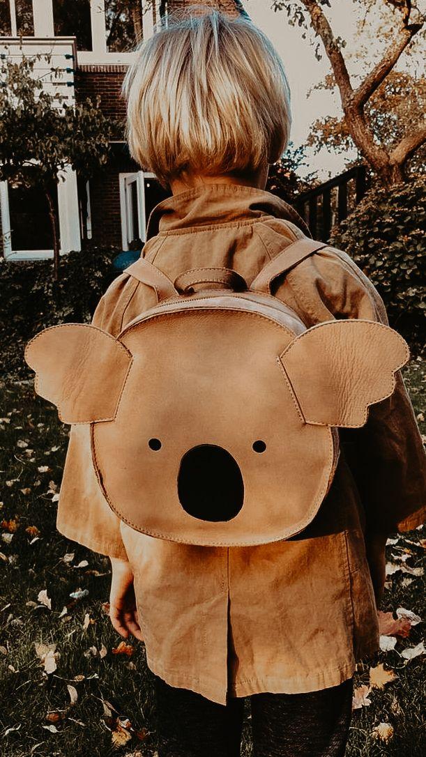 Umi Schoolbag | Koala