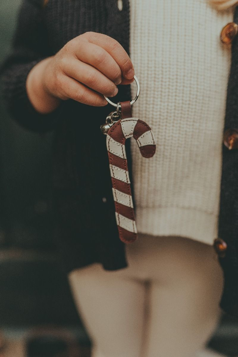 WOOKIE EXCLUSIVE CHAIN | Candy Cane