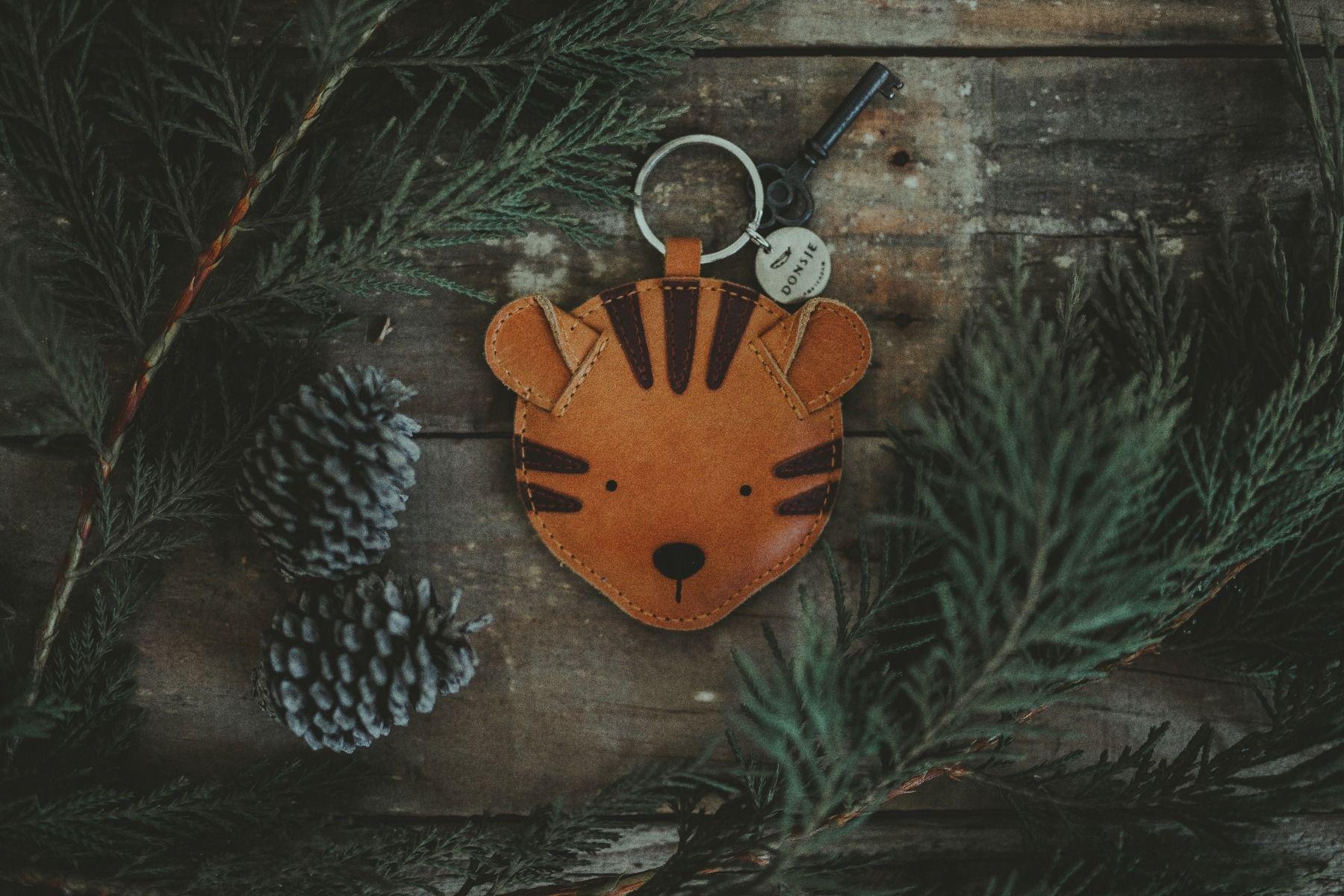 WOOKIE CHAIN | Tiger