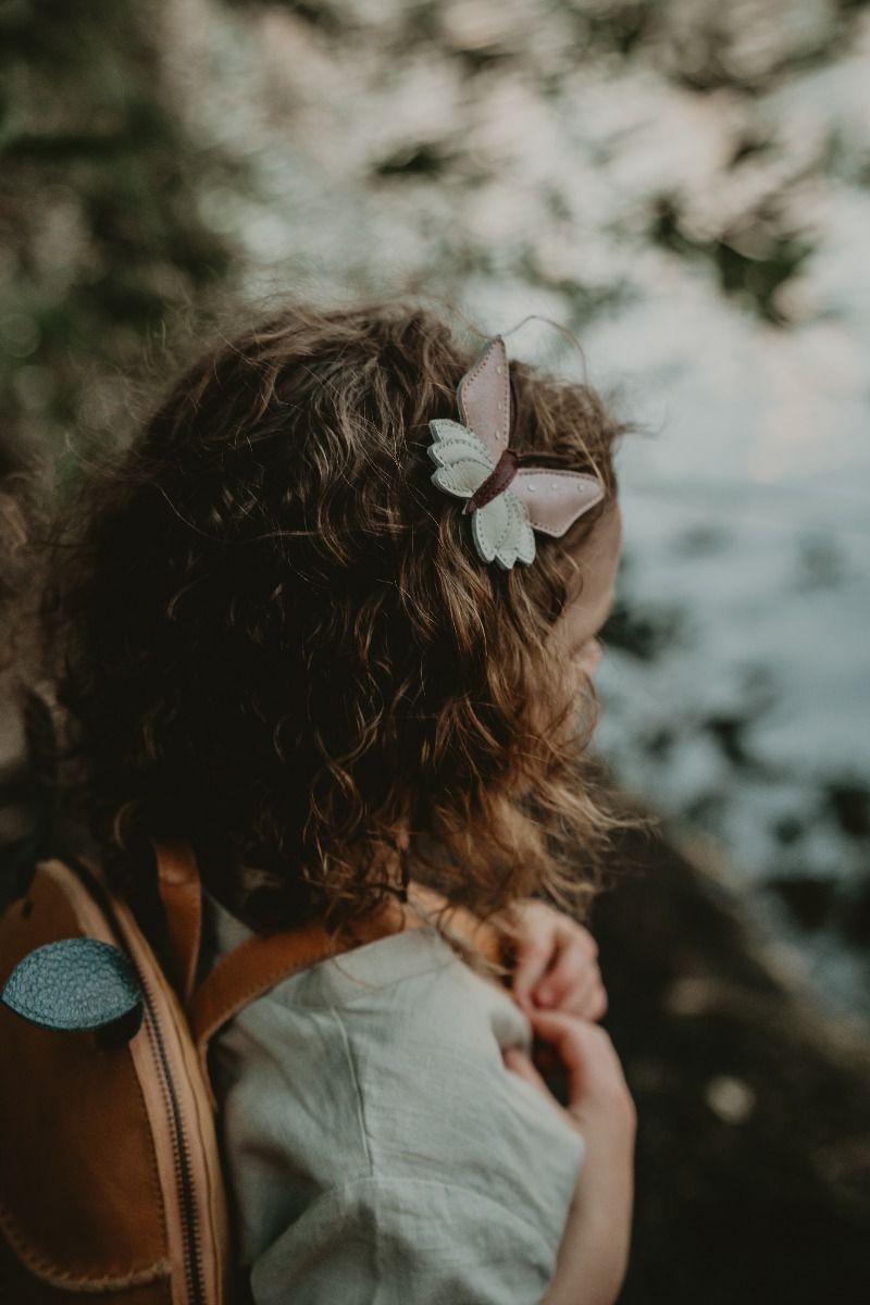 Zaza Sky Hairclip | Butterfly