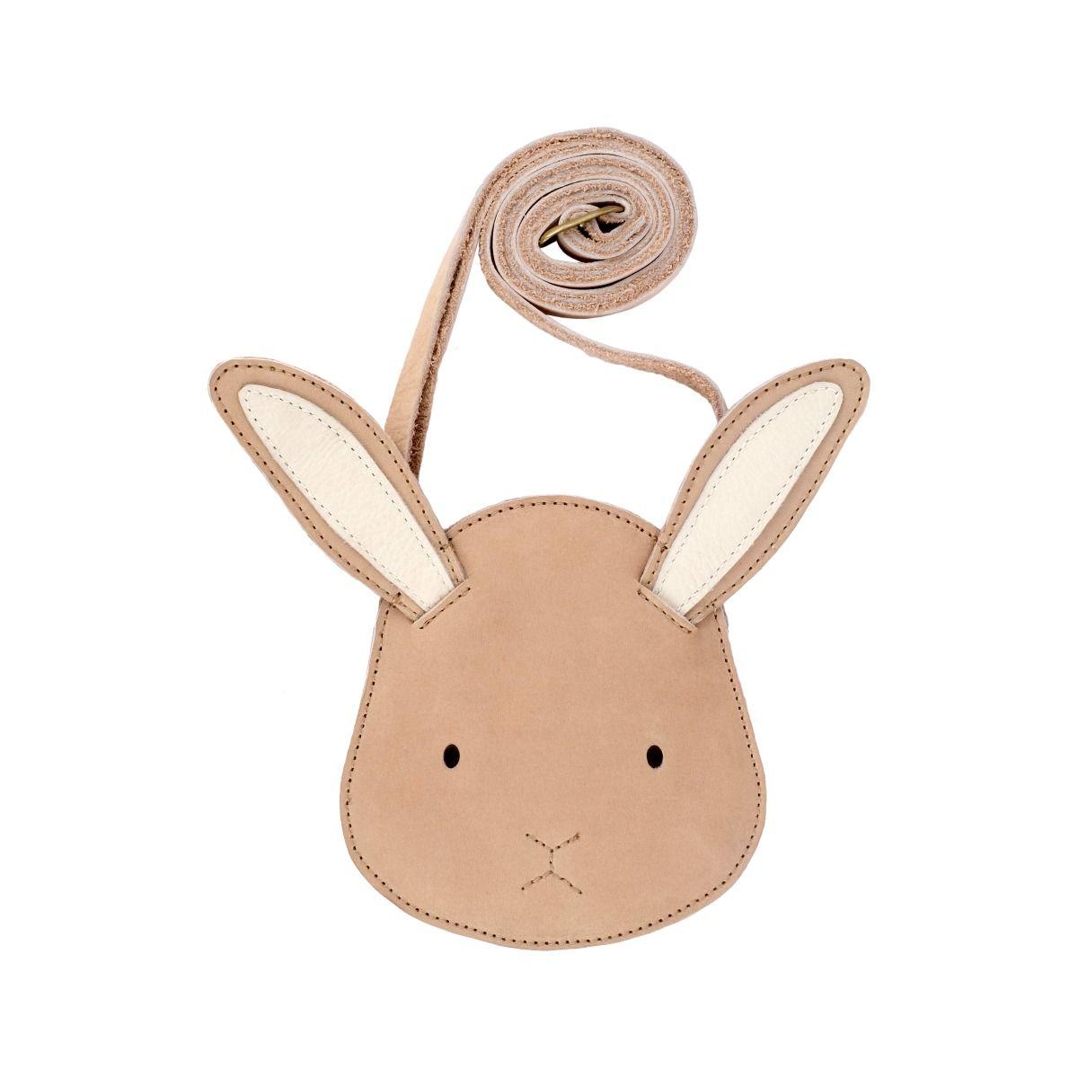 Britta Classic Purse | Bunny