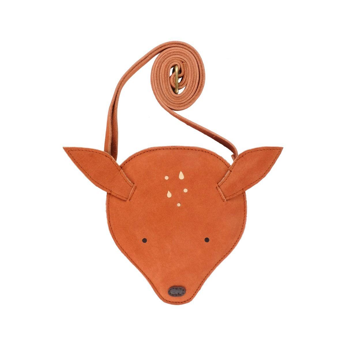 Britta Classic Purse | Deer