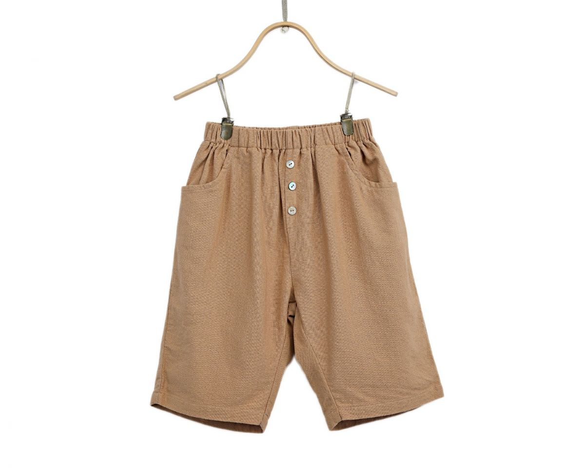 CHRIS SHORTS | Biscuit