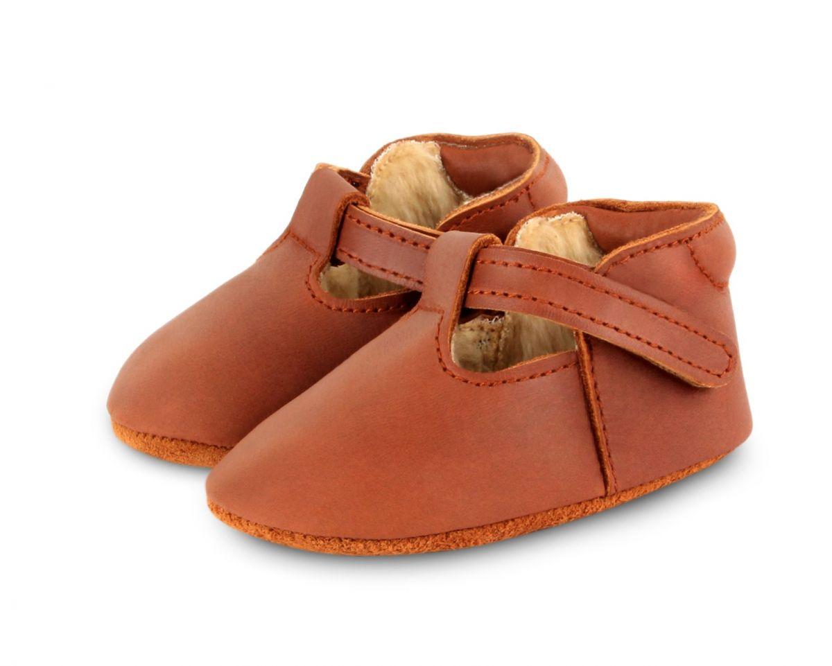 ELIA LINING | Cognac Classic Leather