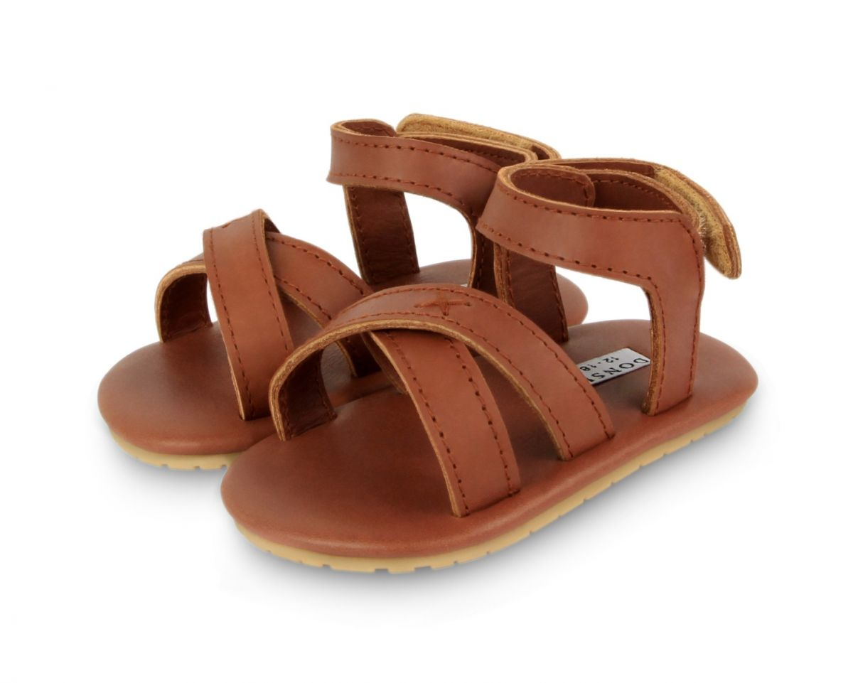 GIGGLES | Cognac Classic Leather