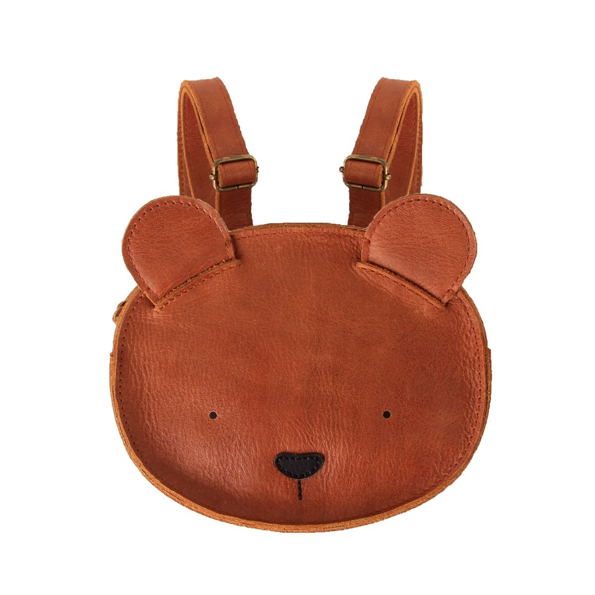 Kapi Classic Backpack   Bear