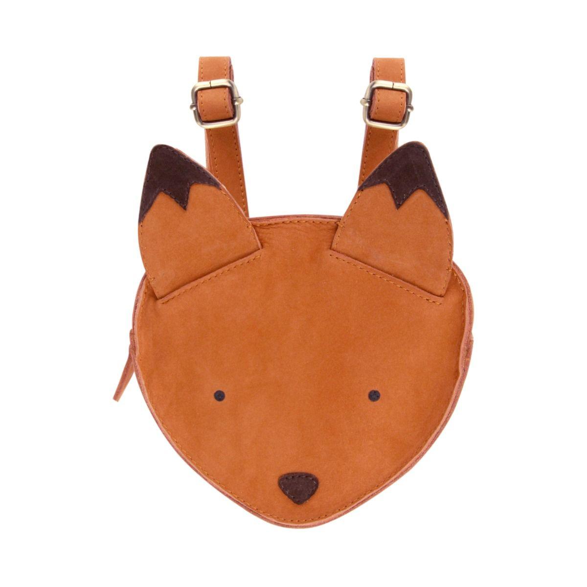 Kapi Special Backpack | Fox