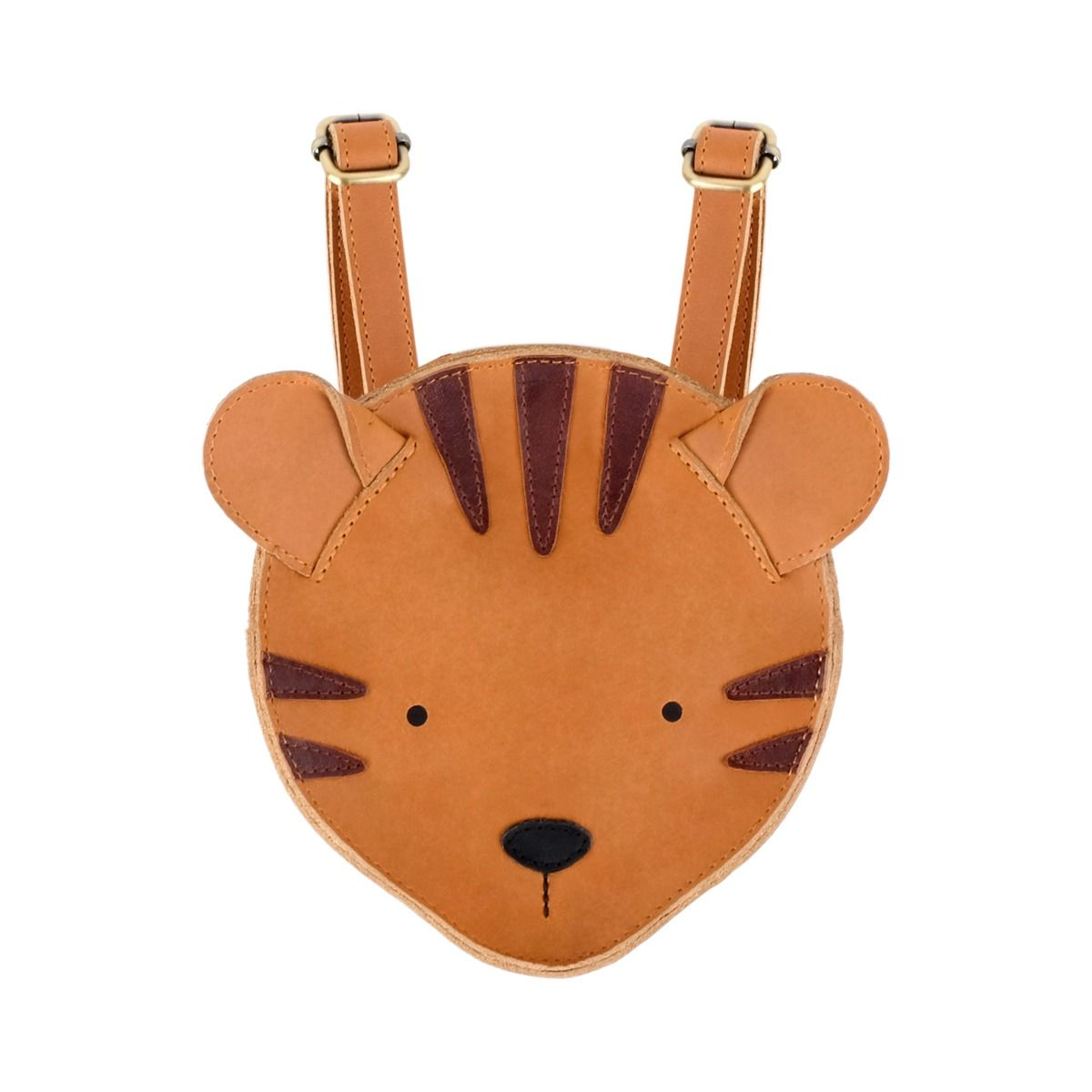 Kapi Classic Backpack | Tiger