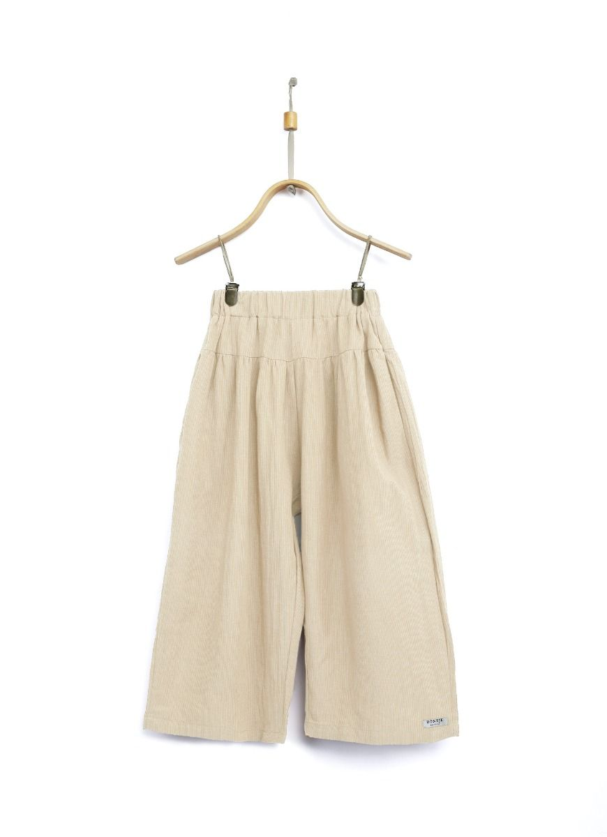 KENNIE TROUSERS | Nature