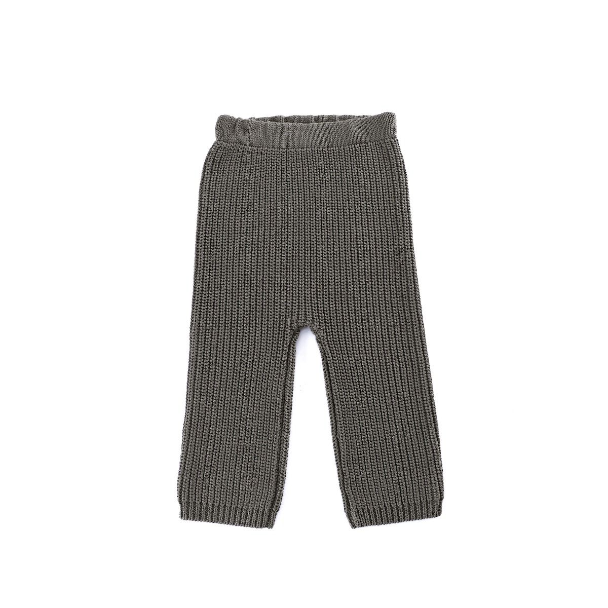 LUCA TROUSERS | Silver Sage