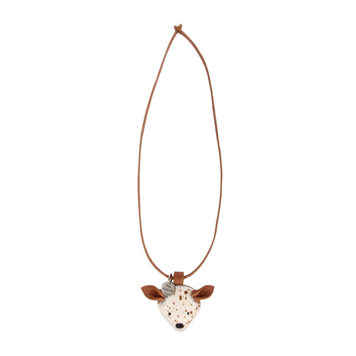 WOOKIE NECKLACE   Bambi